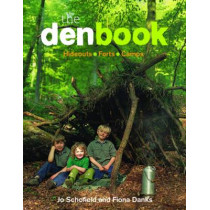 The Den Book by Jo Schofield, 9780711237667