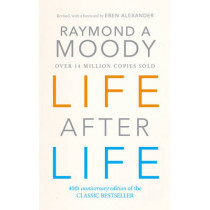 Life After Life by Dr. Raymond Moody, 9780712602730