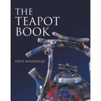 The Teapot Book by Steve Woodhead, 9780713660166