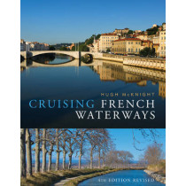 Cruising French Waterways by Hugh McKnight, 9780713666380