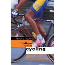 Triathlon Training: Cycling by Lynda Wallenfels, 9780713674590