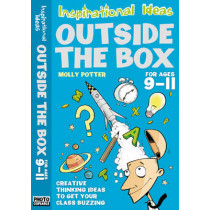 Outside the Box 9-11 by Molly Potter, 9780713681451