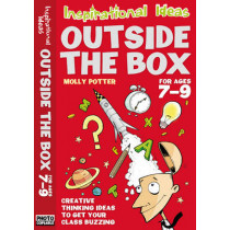 Outside the Box 7-9 by Molly Potter, 9780713683165