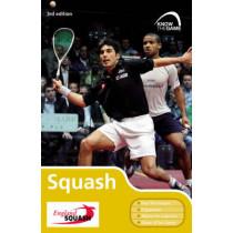 Squash by Squash Rackets Association, 9780713683721