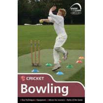 Skills: Cricket - Bowling by Luke Sellers, 9780713687026