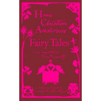 Fairy Tales by Hans Christian Andersen, 9780713996418