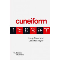 Cuneiform by Irving Finkel, 9780714111889