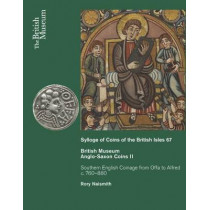 Sylloge of Anglo-Saxon Coins II by Rory Naismith, 9780714118246
