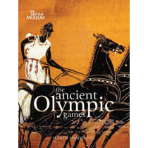 The Ancient Olympic Games by Judith Swaddling, 9780714119854