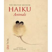Haiku Animals by Mavis Pilbeam, 9780714124612