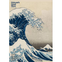 Hokusai's Great Wave by Timothy Clark, 9780714124674