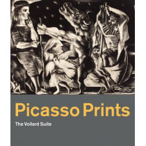 Picasso Prints: The Vollard Suite by Stephen Coppel, 9780714126838