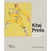 Kitaj Prints: A Catalogue Raisonne by Jennifer Ramkalawon, 9780714126852