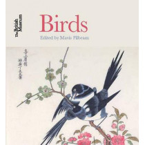 Birds by Mavis Pilbeam, 9780714151120
