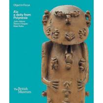 A'a: a deity from Polynesia by Julie Adams, 9780714151151