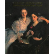 The Age of Elegance: The Paintings of John Singer Sargent by Erik Roraback, 9780714835440
