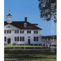 The American House by Phaidon Editors, 9780714848853