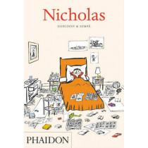 Nicholas by Rene Goscinny, 9780714861159