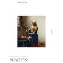 Vermeer by Wayne Franits, 9780714868790