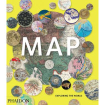 Map: Exploring The World by Phaidon Editors, 9780714869445