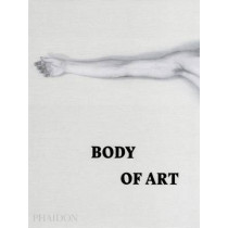 Body of Art by Diane Fortenberry, 9780714869667
