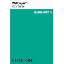 Wallpaper* City Guide Marrakech 2016 by Wallpaper*, 9780714872407