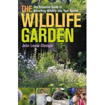 The Wildlife Garden by John Lewis-Stempel, 9780716023494