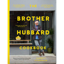 The Brother Hubbard Cookbook by Garrett Fitzgerald, 9780717169917