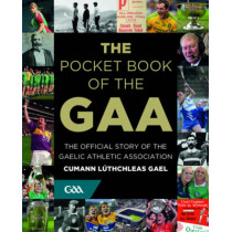 The Pocket Book of the GAA by Tony Potter, 9780717170715