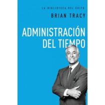 Administracion del Tiempo by Brian Tracy, 9780718033613