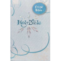 The ICB, Frost Bible, Hardcover, Free Tote Bag, 9780718039479