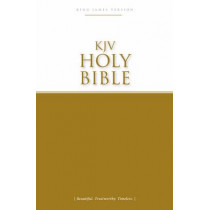 KJV, Economy Bible, Paperback: Beautiful. Trustworthy. Timeless, 9780718091736