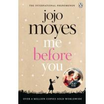 Me Before You: The international bestselling phenomenon by Jojo Moyes, 9780718157838