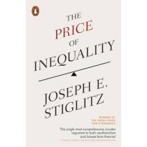 The Price of Inequality by Joseph Stiglitz, 9780718197384