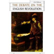 The Debate on the English Revolution by R. C. Richardson, 9780719047404