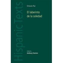 El Laberinto De La Soledad by Octavio Paz by Anthony Stanton, 9780719048746