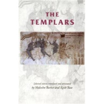 The Templars by Malcolm Barber, 9780719051104