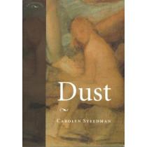 Dust by Carolyn Steedman, 9780719060151