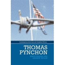 Thomas Pynchon by Simon Malpas, 9780719099342