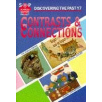 Contrasts and Connections Pupil's Book by Colin Shephard, 9780719549380