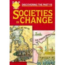 Societies in Change  Pupils' Book by Tim Lomas, 9780719549755