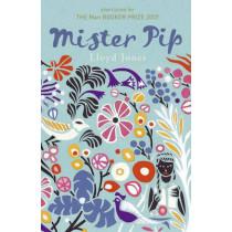Mister Pip by Lloyd Jones, 9780719569944