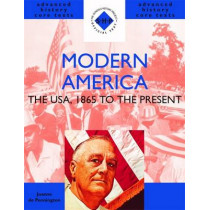 Modern America: 1865 to the Present by Joanne De Pennington, 9780719577444