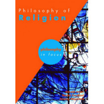 Philosophy of Religion by Gerald Jones, 9780719579684