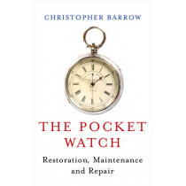 Pocket Watch by Christopher S. Barrow, 9780719803901