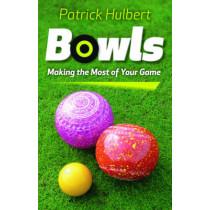 Bowls by Patrick Hulbert, 9780719812972