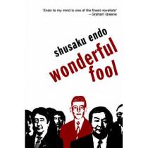 Wonderful Fool by Mike Endicott, 9780720613209