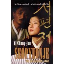 Seopyeonje - The Southerners' Songs by Yi Chung-jun, 9780720613599
