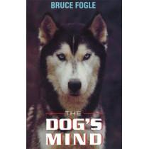 The Dog's Mind by Bruce Fogle, 9780720719642