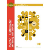 Mental Arithmetic Introductory Book Answers by Lynn Spavin, 9780721708539